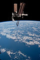 ISS and Endeavour seen from the Soyuz TMA-20 spacecraft 22.jpg