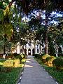 Iaşi , Faculty of Orthodox Theology 1.jpg