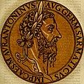 Icones imperatorvm romanorvm, ex priscis numismatibus ad viuum delineatae, and breui narratione historicâ (1645) (14766519123).jpg
