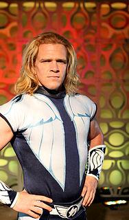 Icarus (wrestler) American professional wrestler