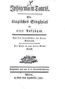 Christoph Willibald Gluck WikiVisually
