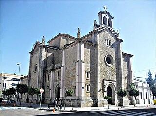 Don Benito Municipality in Extremadura, Spain