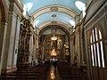 Iglesia de La Inmaculada Concepcion (interior), Quito - Equador - panoramio.jpg