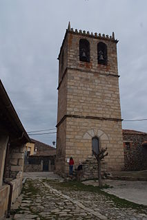 Navalperal de Tormes municipality in Castile and León, Spain