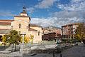 Iglesia de San Millán en Segovia.JPG