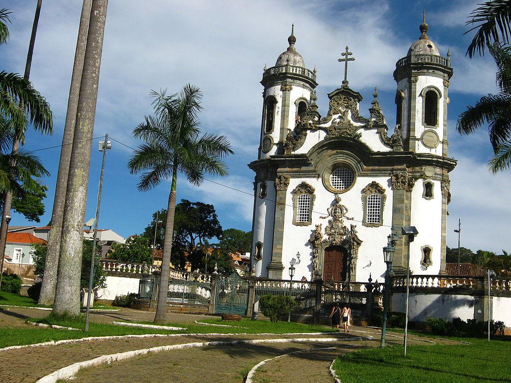 File Igreja De Sao Francisco De Assis Sao Joao Del Rey Jpg