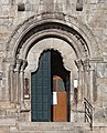 Igrexa de San Xoan (sec. XII) en Ribadavia - Galiza-2.jpg