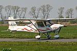 Ikarus C-42, Private JP5962921.jpg