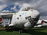 Il-76M (CCCP-86047) at Central Air Force Museum pic1.JPG