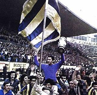 Ilie Datcu Romanian footballer and coach