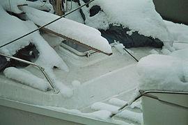 Image-Boote unter Schnee - Nr 2.JPG