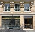 Immeuble, 42 quai des Célestins, Paris 4e 002.jpg