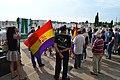 Inauguración como Lugar de Memoria Democrática a la fosa común del Cementerio de Puerto Real (43764813225).jpg