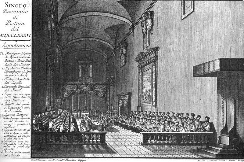 Catholic gay clergy heresy modernism freemasonry