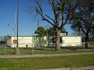 Independence Heights, Houston - Independence Heights Park and Community Center