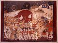 Indian - A Wedding Procession - Walters W883.jpg