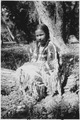 Indian girl dressed in native costume - NARA - 285542.tif