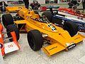 Indianapolis Motor Speedway Museum in 2017 - Racecars 06.jpg