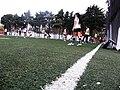 Inicios del Fútbol Femenino en Club Atlético Unión de Santa Fe (2011) 11.jpg
