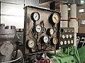 Inside SS Rotterdam, Machine kamer, foto13.JPG