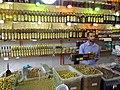 Inside an Olive and Pickles Shop - Rudbar - Northwestern Iran (7418474730).jpg