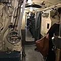 Inside submarine Vesikko CV707.jpg