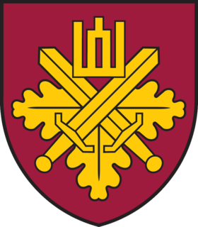 reserve branch of Lithuania