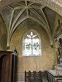 Intérieur de l'église Saint-Maurice de Saint-Maurice-de-Beynost en septembre 2018 - 17.JPG