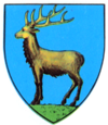 Coat of arms of Județul Gorj