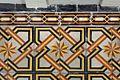 Interieur, detailopname van tegelvloer in gang - Winsum - 20530930 - RCE.jpg