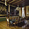 Interieur, linker zijvleugel, achterzaal- collegezaal. - Utrecht - 20336883 - RCE.jpg