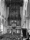 interieur, orgel - alkmaar - 20005841 - rce