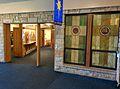 Interior entrance to St Paul Lutheran Church.jpg