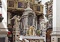Interior of Santa Maria del Giglio (Venice) Altar.jpg
