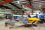 Interior view - Oregon Air and Space Museum - Eugene, Oregon - DSC09904.jpg