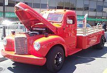 International Harvester K and KB series - Wikipedia on