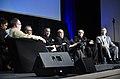 International Naval Leadership panel as part of the 2016 Sea-Air-Space Exposition.jpg