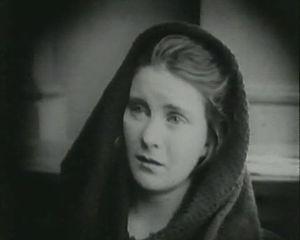 Mae Marsh - Mae Marsh in Intolerance, 1916