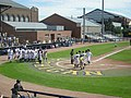 Iowa vs. Michigan baseball 2013 25.jpg