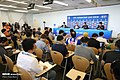 Iran-Japan 2019 AFC Asian Cup pre-match conference 2.jpg