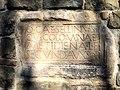 Iscrizione romana Montereale.JPG