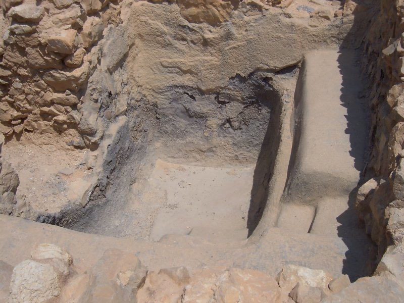 Israel - Masada 001