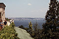 Istanbul-Palais de Topkapi-Le Bosphore vu de la terrasse du Harem.jpg