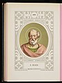Iulius I. Giulio I, santo e papa.jpg
