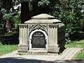 Ivano-Frankivsk Dr Lev Bachynsky grave-2.JPG