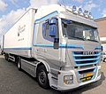 Iveco AS 440 Vistrans B.V. Santpoort - IJmuiden - Holland.jpg