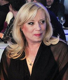 Iveta Radičová Slovak polititian and sociologist, former prime minister, minister of Labour and Social Affairs