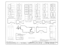 Ivy Hall, 1225 River Road, Piscataway, Middlesex County, NJ HABS NJ,12-NEBRU.V,3- (sheet 21 of 22).png