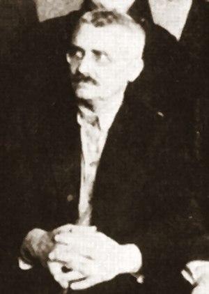 Ivan Smirnov (politician) - Ivan Smirnov