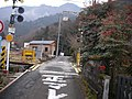 JR身延線 上小路踏切 - panoramio.jpg